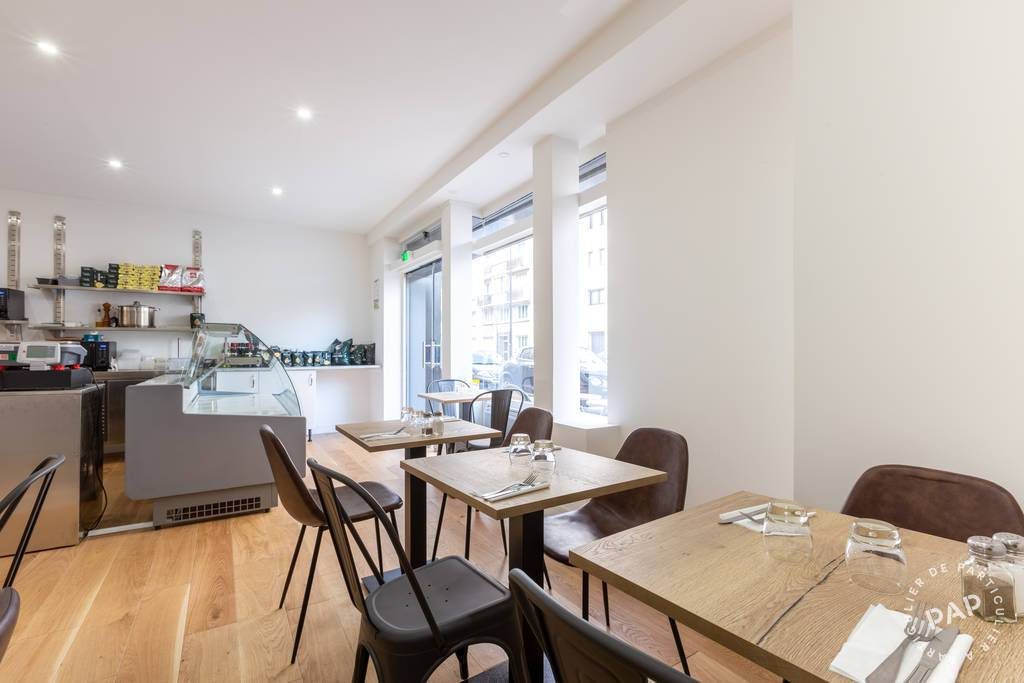 Vente et location immobilier 87.000 € Paris 15E