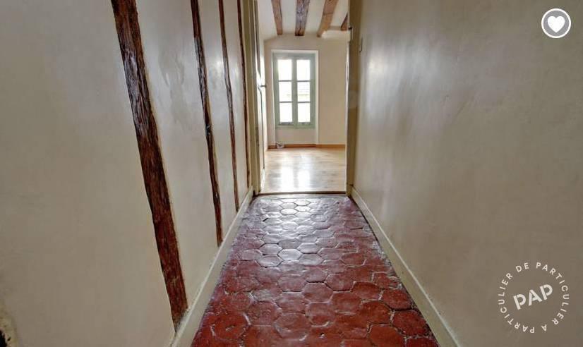Vente immobilier 349.000€ Andrésy (78570)