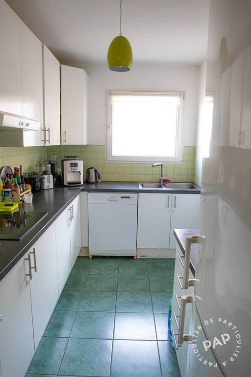 Vente immobilier 206.000€ Ermont (95120)