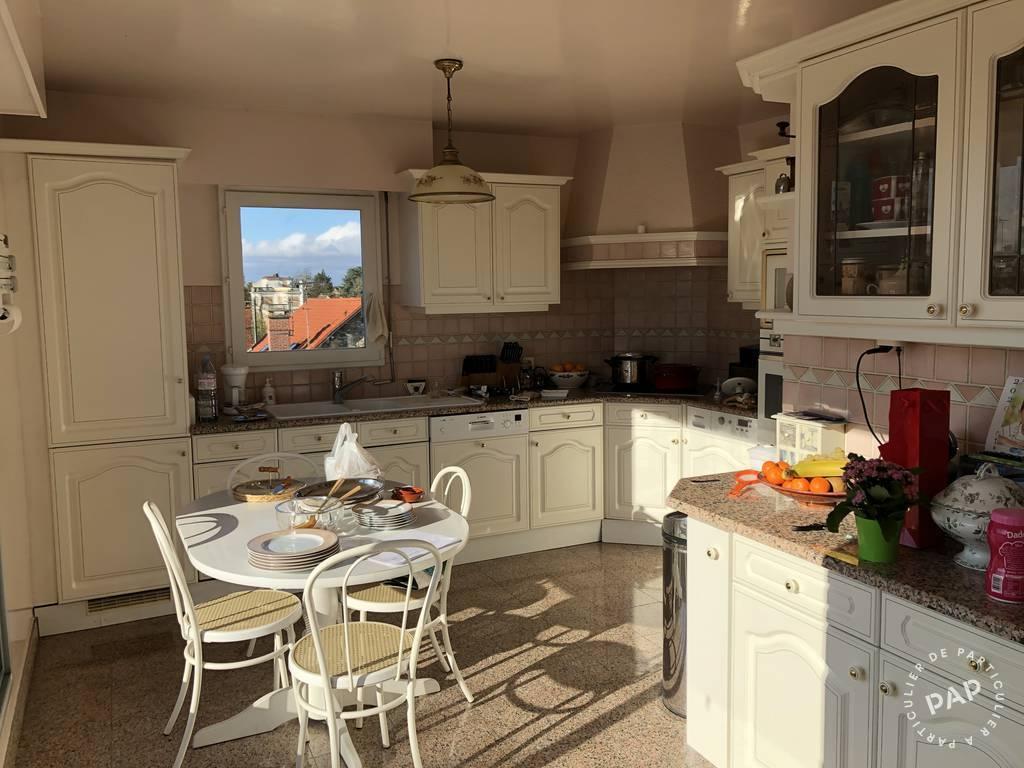 Vente immobilier 562.000€ Cormeilles-En-Parisis (95240)