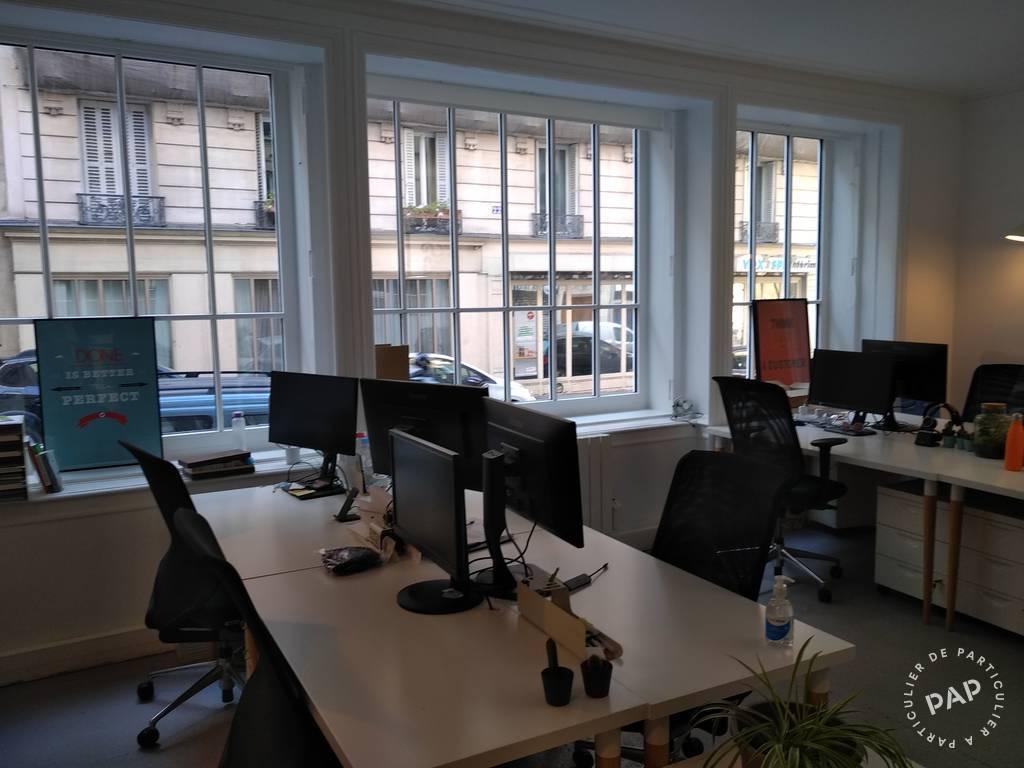 Location immobilier 250€ Paris 10E (75010)