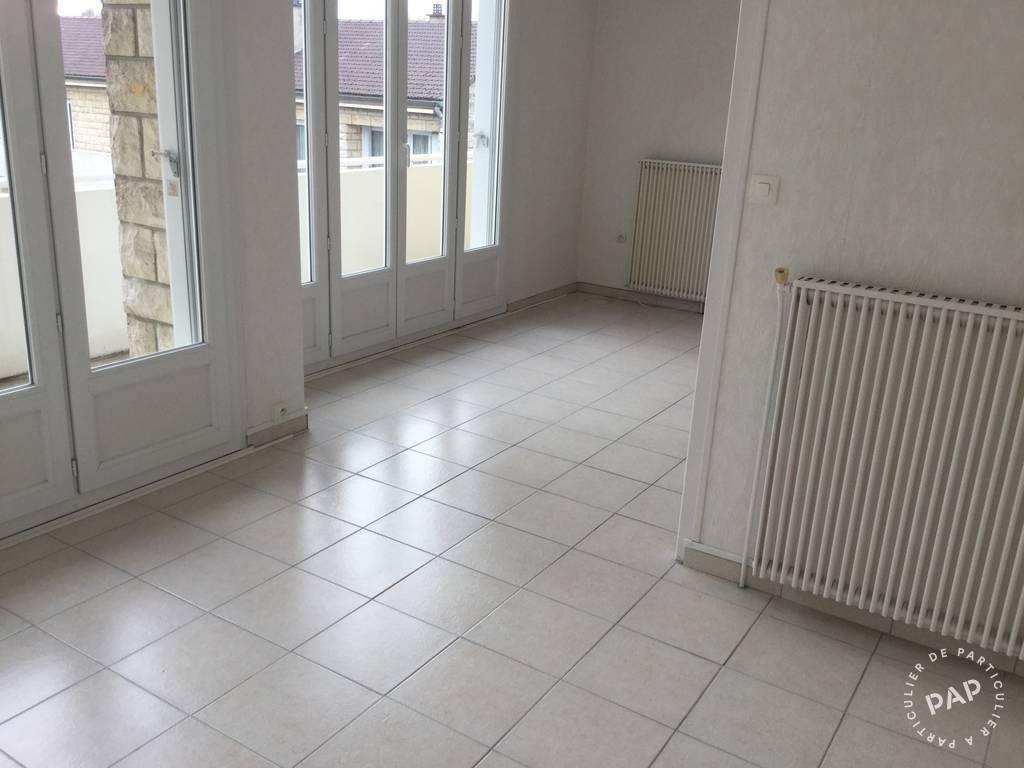 Vente immobilier 146.000€ 20 Min Chantilly, Commune De Clermont