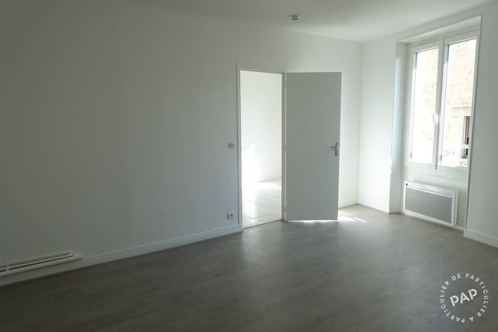 Location immobilier 654 € Parmain (95620)