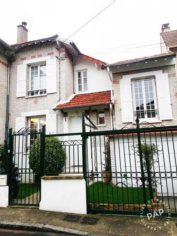 Maison Croissy-Sur-Seine (78290) 720.000€