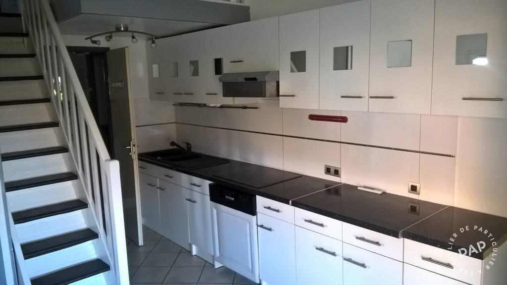Maison Loupian (34140) 150.000€