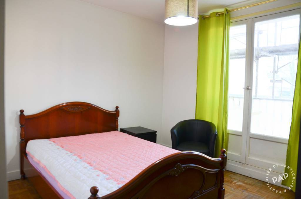 Appartement Le Chesnay-Rocquencourt (78150) 275.000€