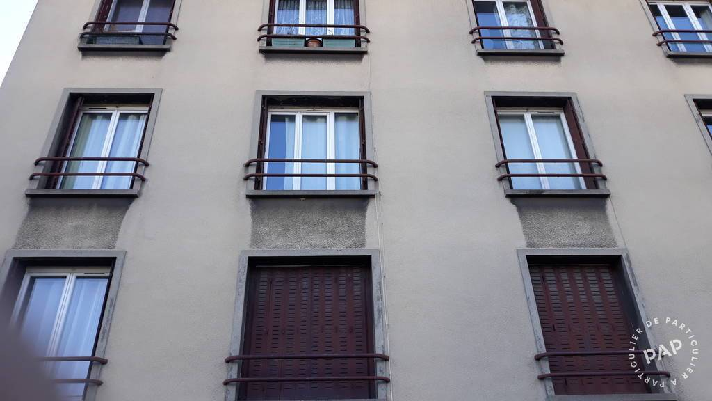 Appartement Alfortville 180.000€