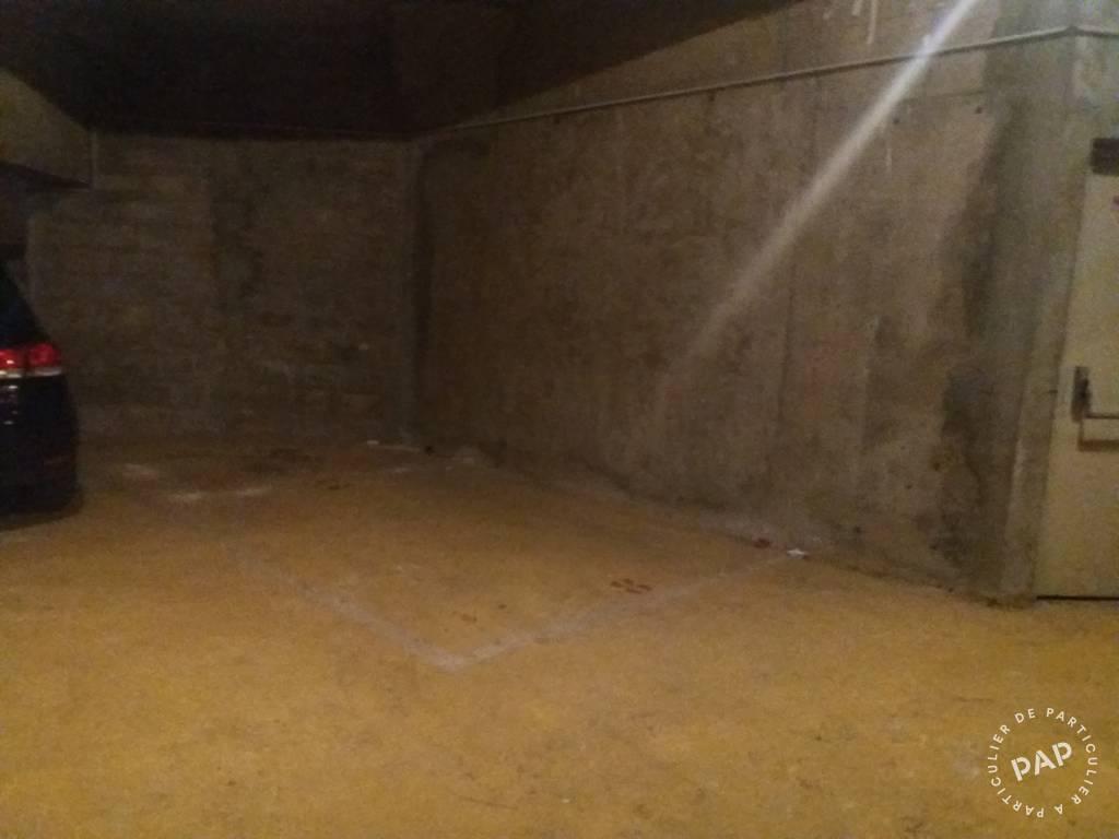 Garage, parking Paris 8E (75008) 42.000€