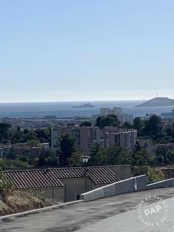 Maison Marseille 14E (13014) 259.000€