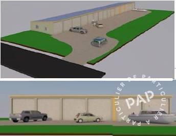 Garage, parking Lizac (82200) 120€