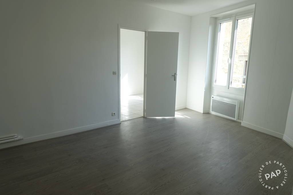 Appartement Parmain (95620) 654 €