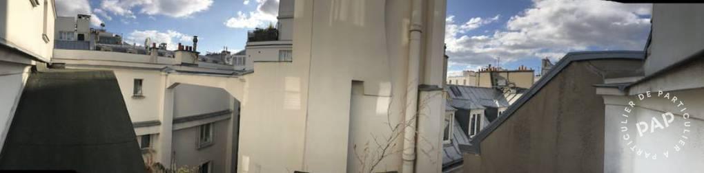 Location Appartement 35m²