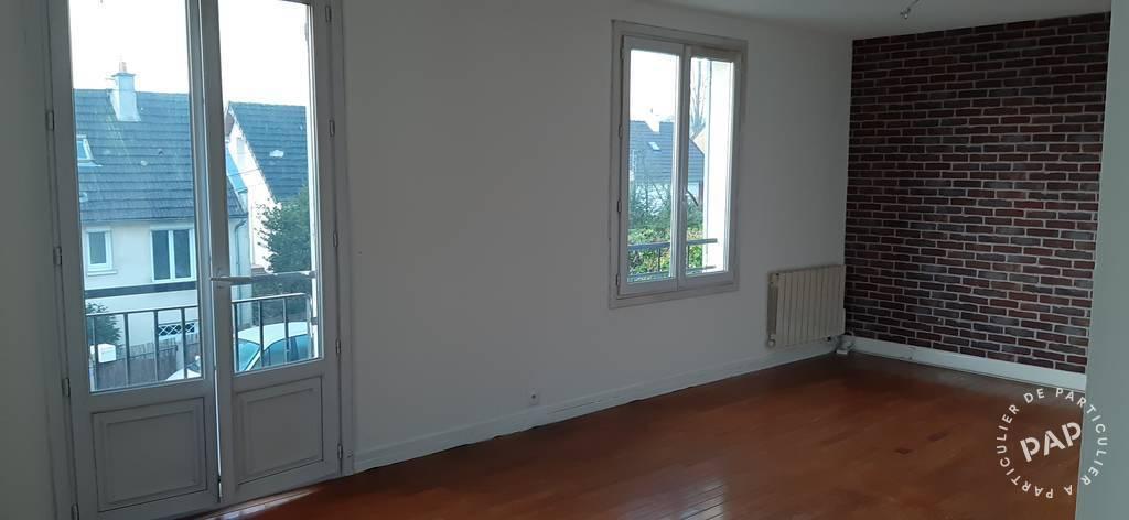 Location Maison 88m²