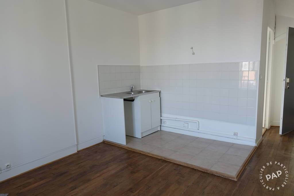 Location Appartement 42 m²