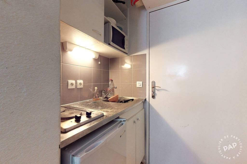 Appartement 109.000€ 17m² Montreuil (93100)