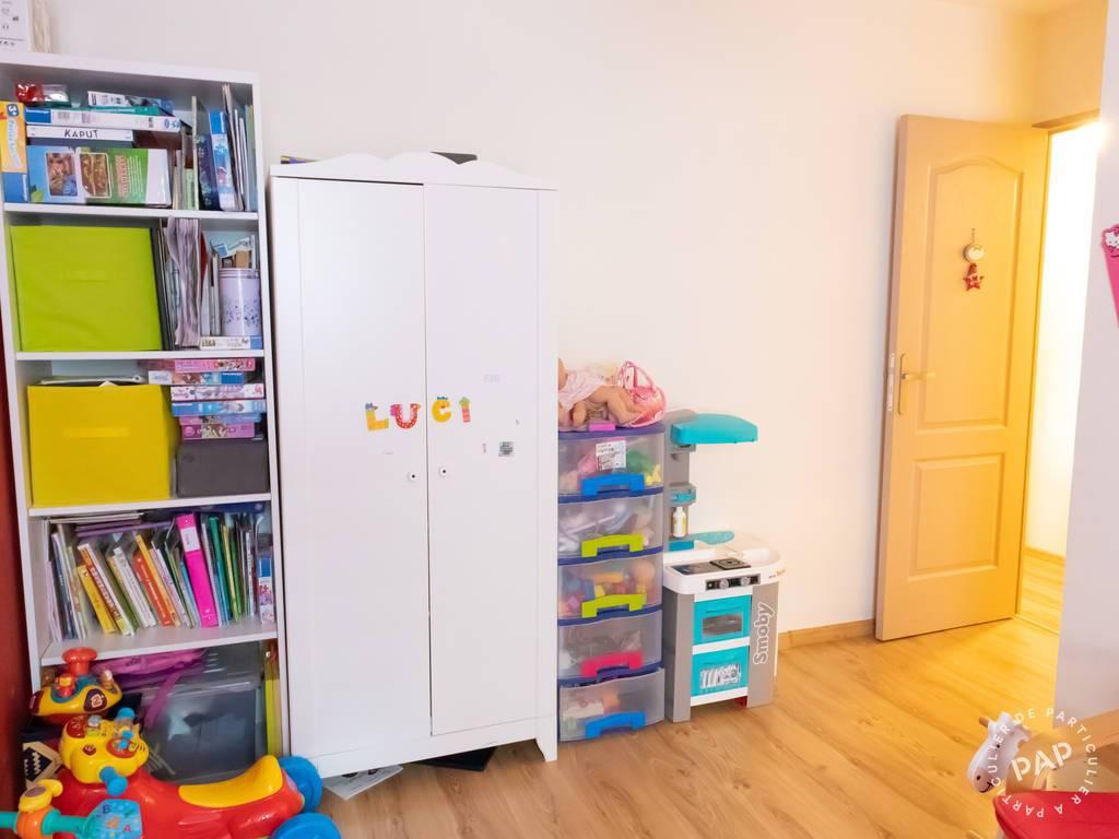 Appartement 206.000€ 72m² Ermont (95120)