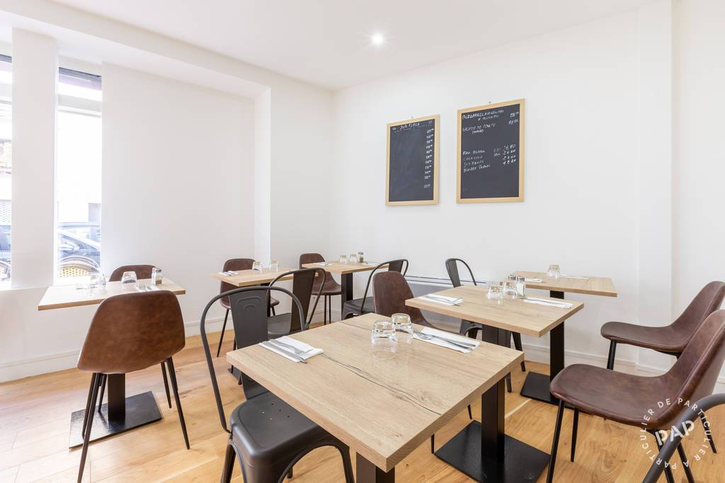 Vente et location Paris 15E 37 m²