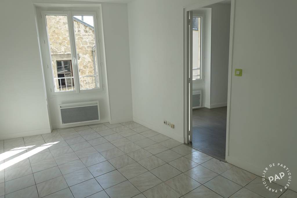 Location Parmain (95620) 33 m²