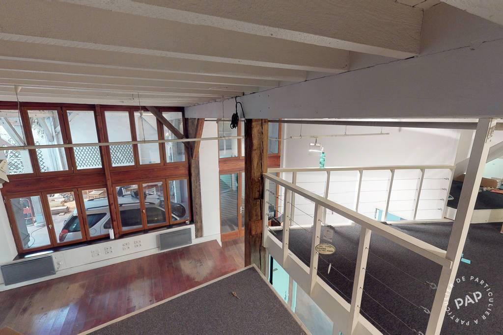 Immobilier Le Pré-Saint-Gervais (93310) 650.000€ 120m²