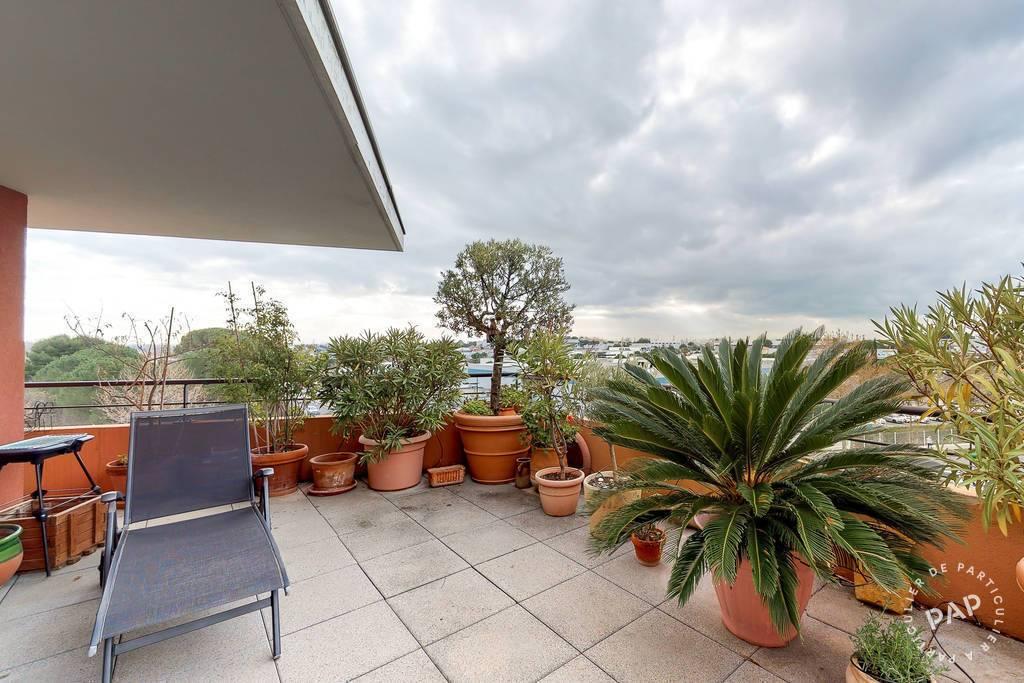 Immobilier + Grande Terrasse 74 M² 370.000€ 101m²