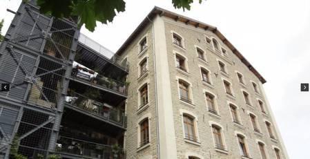 Location meublée appartement 4pièces 105m² Vitry-Sur-Seine (94400) - 1.800€