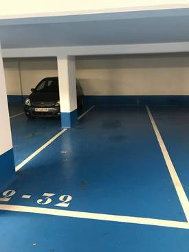 Location garage, parking Boulogne-Billancourt (92100) - 129 €