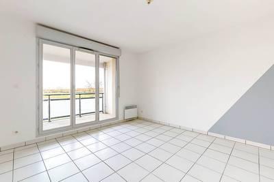 Vente appartement 2pièces 44m² Colomiers (31770) - 125.000€
