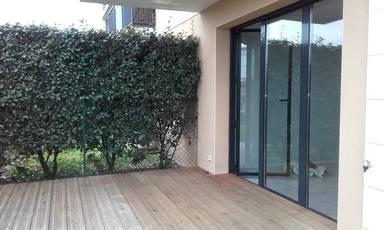 Location appartement 3pièces 55m² Aire-Sur-L'adour (40800) - 490€