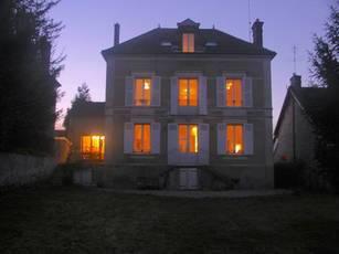 Vente maison 240m² Samois-Sur-Seine (77920) - 829.000€