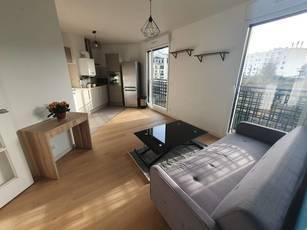 Location meublée appartement 2pièces 42m² Versailles (78000) - 1.400€