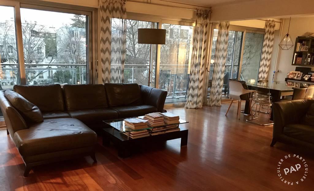 Vente appartement 5 pièces Neuilly-sur-Seine (92200)