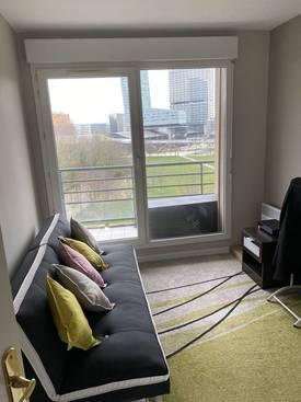 Vente appartement 3pièces 57m² Lille (59000) - 265.000€