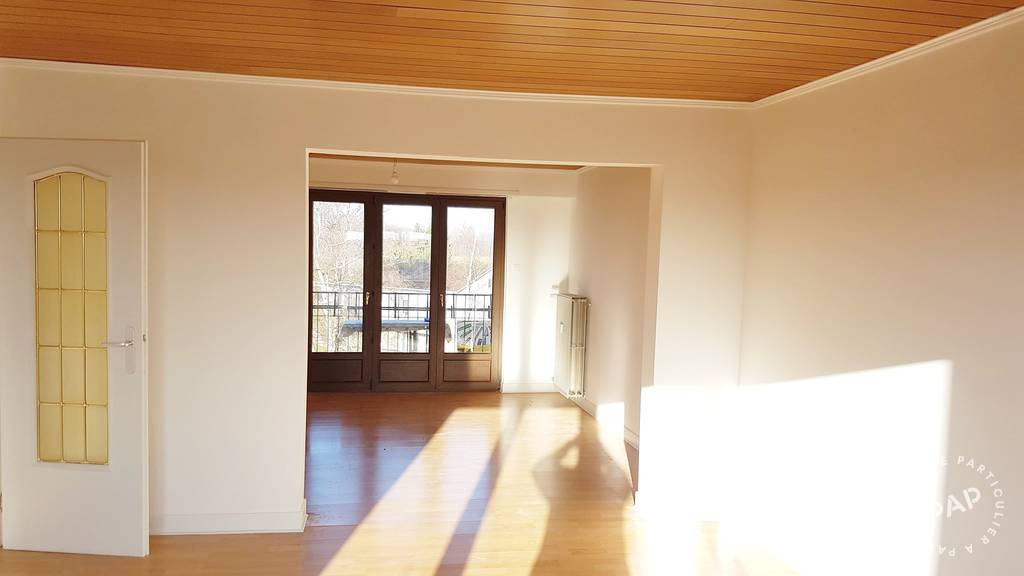 Vente Appartement Lipsheim (67640) 84m² 207.000€