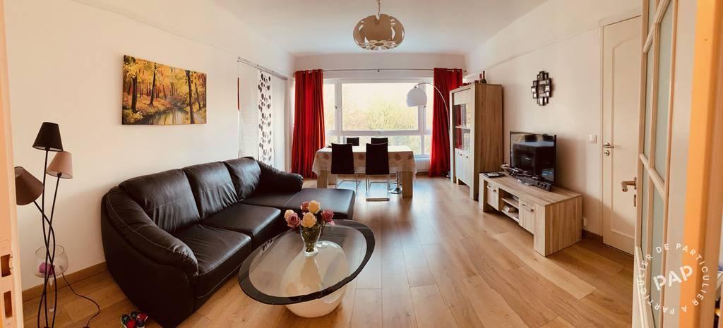Vente Appartement Lambersart (59130) 71m² 198.000€