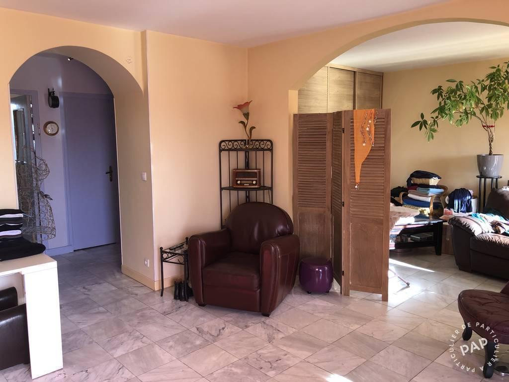 Vente appartement 6 pièces Rosny-sous-Bois (93110)