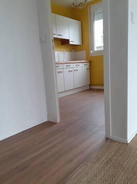 Location appartement 2pièces 42m² Rouen (76000) - 585€