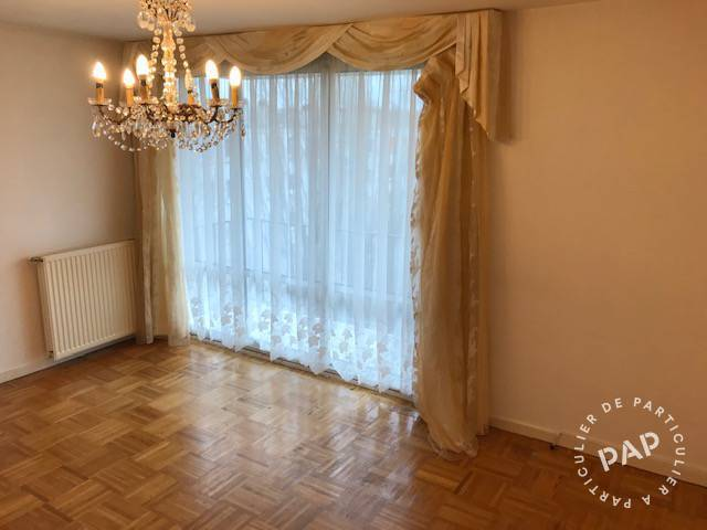 Location Appartement Champigny-Sur-Marne (94500) 58m² 1.190€