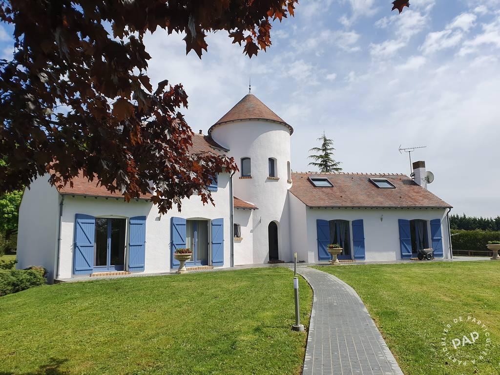 Vente Maison Germigny-L'évêque (77910) 245m² 820.000€