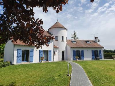 Vente maison 245m² Germigny-L'évêque (77910) - 820.000€