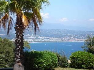 Vente appartement 2pièces 31m² Théoule-Sur-Mer (06590) - 165.000€