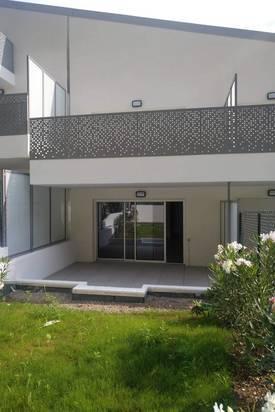 Location appartement 2pièces 49m² Nice (06200) - 900€