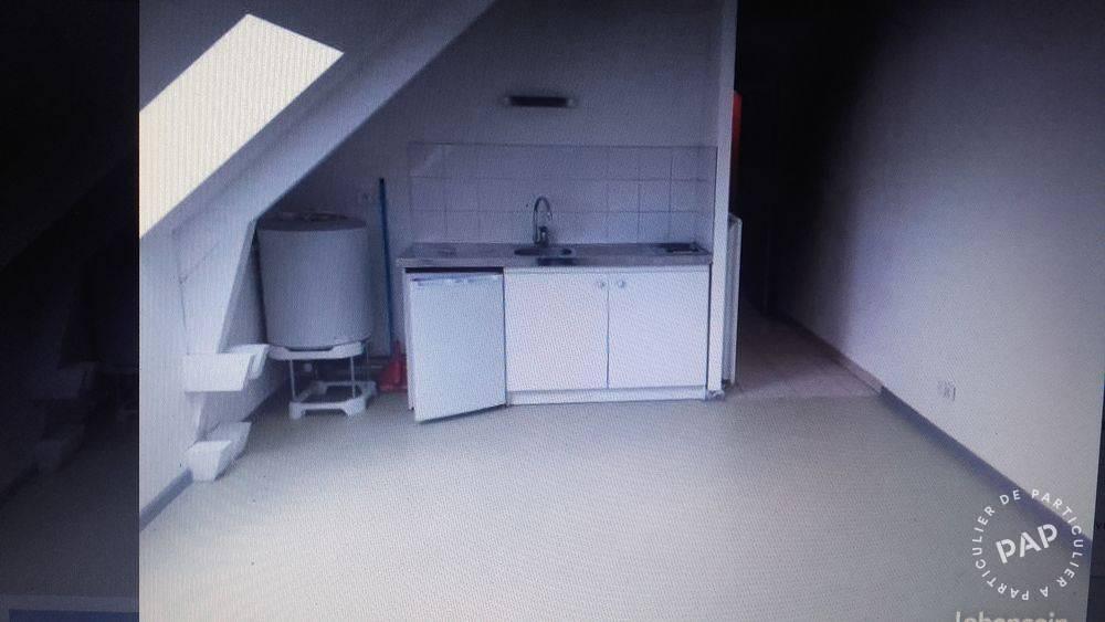 Vente appartement studio Schirmeck (67130)