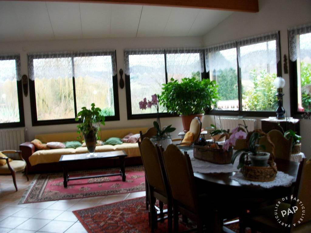 Vente maison 6 pièces Le Mas-d'Azil (09290)