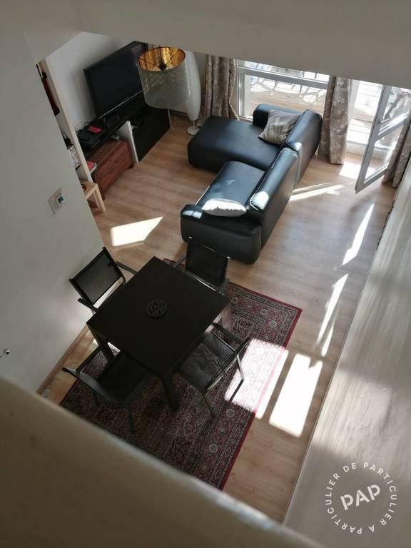 Vente Appartement Rouen (76100) 87m² 175.000€