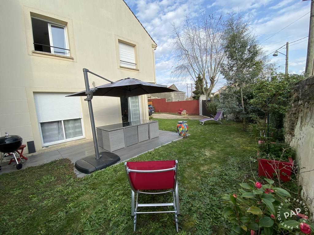 Vente Maison Longjumeau (91160) 126m² 482.000€