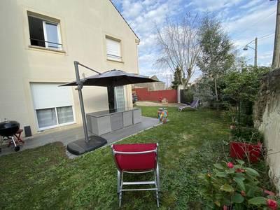 Vente maison 126m² Longjumeau (91160) - 482.000€