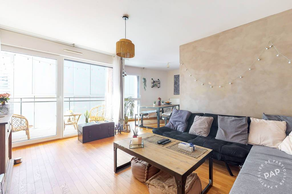 Vente Appartement Colombes (92700) 78 m² 399.000 €