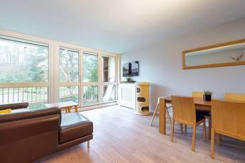 Vente appartement 4pièces 85m² Versailles (78000) - 558.000€