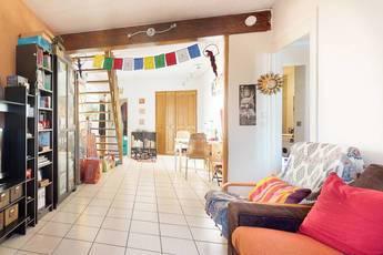 Vente appartement 4pièces 64m² Champigny-Sur-Marne (94500) - 265.000€