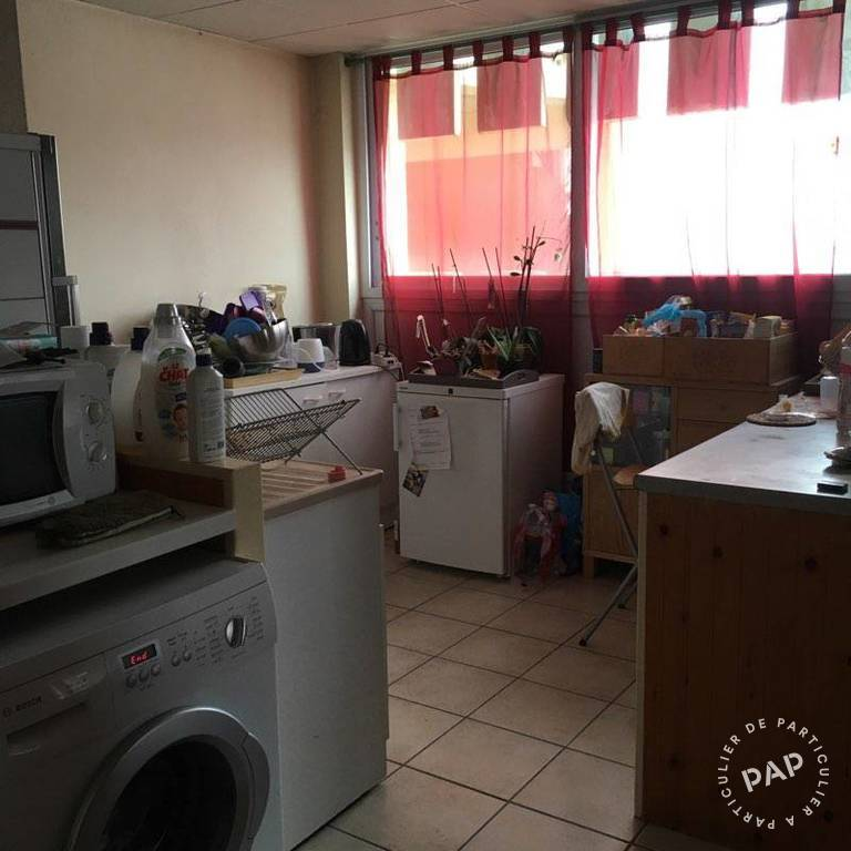 Vente appartement 3 pièces Le Bouscat (33110)